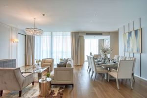 รูปภาพ 3 bed Condo in Kraam Sukhumvit 26 Khlongtan Sub District C012725