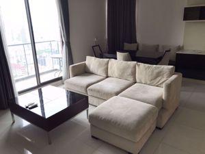 Picture of 2 bed Condo in Villa Asoke Makkasan Sub District C012733