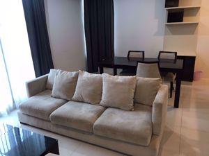Picture of 2 bed Condo in Villa Asoke Makkasan Sub District C012734