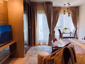 Picture of Studio bed Condo in LIFE Asoke - Rama 9 Makkasan Sub District C012736