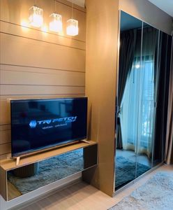 รูปภาพ Studio bed Condo in LIFE Asoke - Rama 9 Makkasan Sub District C012736