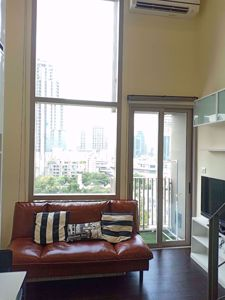 Picture of 1 bed Duplex in Ideo Morph 38 Phrakhanong Sub District D012737
