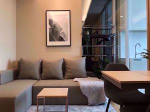 รูปภาพ 1 bed Condo in The Saint Residences Chomphon Sub District C012747