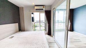 Picture of 1 bed Condo in The Key Udomsuk Nongbon Sub District C012749