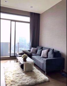 Picture of 2 bed Condo in The Diplomat Sathorn Silom Sub District C012754