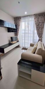 รูปภาพ 1 bed Condo in The President Sukhumvit Bangchak Sub District C012755