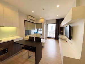 Picture of 1 bed Condo in Urbano Absolute Sathon-Taksin Khlongtonsai Sub District C012763