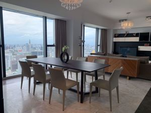 Picture of 3 bed Condo in The Met Thungmahamek Sub District C012764