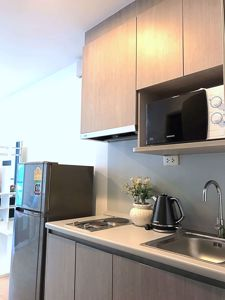 Picture of Studio bed Condo in Ideo Wutthakat Bangkho Sub District C012777