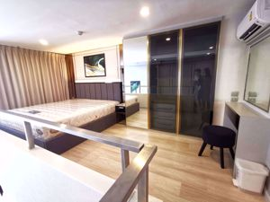 Picture of 1 bed Duplex in Knightsbridge Prime Sathorn Thungmahamek Sub District D012354