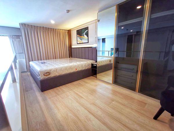 Picture of 1 bed Duplex in Knightsbridge Prime Sathorn Thungmahamek Sub District D012354