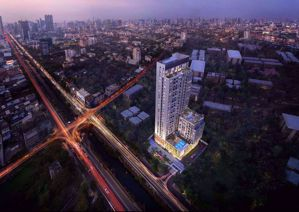Picture of Regal Condo Sathorn-Naradhiwas