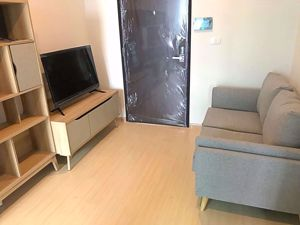 รูปภาพ 1 bed Condo in Bangkok Horizon Sathorn Thung Wat Don Sub District C012803