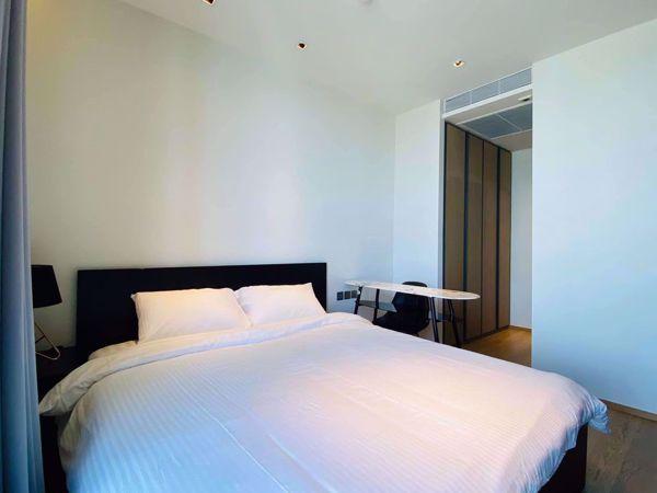 รูปภาพ 1 bed Condo in BEATNIQ Sukhumvit 32 Khlongtan Sub District C012806