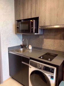 Picture of 1 bed Condo in Ashton Chula - Silom Mahaphruettharam Sub District C012823