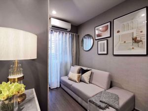 Picture of 1 bed Condo in Ideo Phaholyothin Chatujak Samsennai Sub District C012831