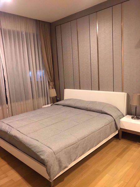 รูปภาพ 1 bed Condo in 39 by Sansiri Khlong Tan Nuea Sub District C012833