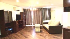 รูปภาพ 2 bed Condo in Belle Park Residence Chong Nonsi Sub District C012839