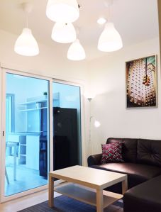 Picture of 1 bed Condo in Aspire Sathorn Thapra Bukkhalo Sub District C012852
