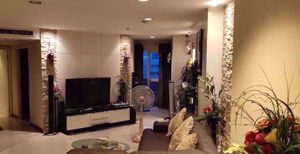 รูปภาพ 2 bed Condo in Wittayu Complex Makkasan Sub District C012855