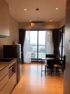 Picture of 1 bed Condo in Whizdom Station Ratchada-Thapra Daokhanong Sub District C012857