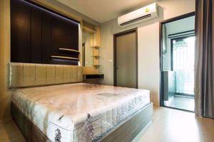 รูปภาพ 1 bed Condo in Ideo Thaphra Interchange Watthaphra Sub District C012859