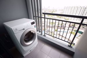 Picture of 1 bed Condo in Ideo Thaphra Interchange Watthaphra Sub District C012859