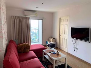 Picture of 1 bed Condo in U Delight @ Huay Kwang Station Huaikhwang Sub District C012863