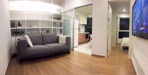 Picture of 1 bed Condo in Fuse Chan - Sathorn Thung Wat Don Sub District C012886