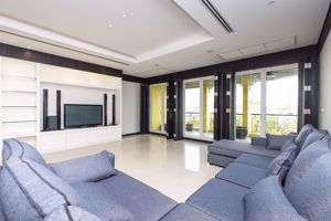 Picture of 3 bed Condo in Supreme Garden Thungmahamek Sub District C012887