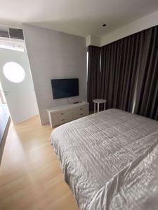 รูปภาพ 1 bed Duplex in The Emporio Place Khlongtan Sub District D012890