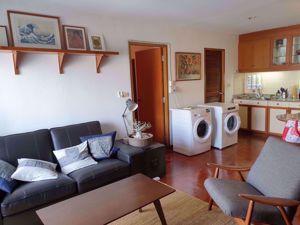 รูปภาพ 1 bed Condo in Silom Suite Silom Sub District C012896