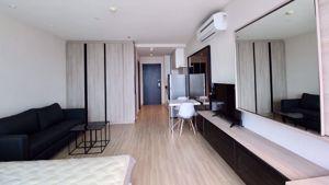 Picture of Studio bed Condo in Sky Walk Condominium Phrakhanongnuea Sub District C012905