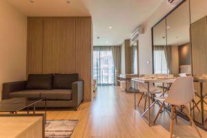 Picture of 1 bed Condo in Sky Walk Condominium Phrakhanongnuea Sub District C012906
