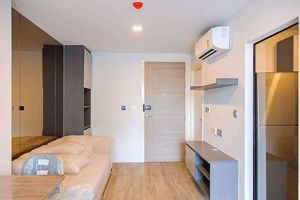 รูปภาพ 1 bed Condo in Atmoz Ladprao 15 Chomphon Sub District C012915