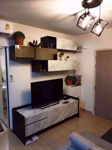 Picture of 1 bed Condo in Supalai Loft @Talat Phlu Station Bukkhalo Sub District C012922