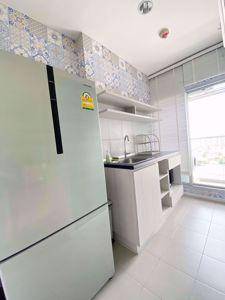 รูปภาพ 1 ห้องนอน Condo ในโครงการ Aspire Sathorn Thapra Bukkhalo Sub District C012926