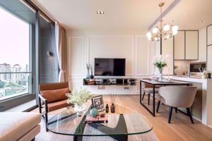 รูปภาพ 1 bed Condo in BEATNIQ Sukhumvit 32 Khlongtan Sub District C012954