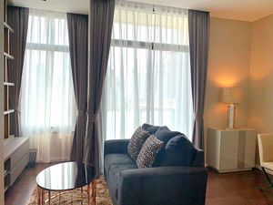 Picture of 1 bed Condo in The Diplomat 39 Khlong Tan Nuea Sub District C012958