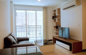 รูปภาพ 1 bed Condo in Voque Sukhumvit 16 Khlongtoei Sub District C012970