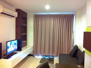 รูปภาพ 1 bed Condo in Voque Sukhumvit 16 Khlongtoei Sub District C012971