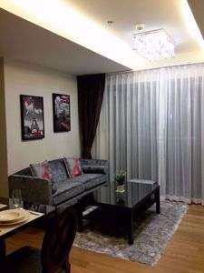 รูปภาพ 2 bed Condo in H Sukhumvit 43 Khlong Tan Nuea Sub District C012972