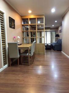 Picture of 3 bed Condo in Grand Park View Khlong Toei Nuea Sub District C012978