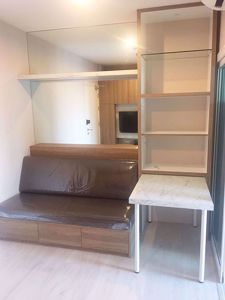 Picture of 1 bed Condo in Aspire Sathorn Thapra Bukkhalo Sub District C012977
