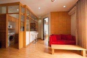 Picture of 2 bed Condo in CitiSmart Sukhumvit 18 Khlongtoei Sub District C012985