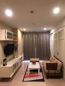 Picture of 1 bed Condo in Noble Remix Khlongtan Sub District C012993