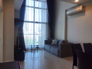 Picture of 2 bed Duplex in The Crest Sukhumvit 34 Khlongtan Sub District D012995