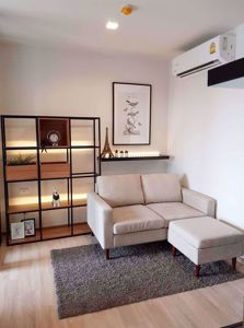 Picture of 1 bed Condo in The Base Garden Rama 9 Huamak Sub District C013009