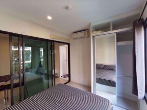 รูปภาพ 1 bed Condo in Condolette Pixel Sathorn Chong Nonsi Sub District C013010