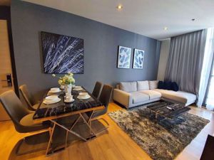 Picture of 2 bed Condo in Park Origin Phromphong Khlongtan Sub District C013011